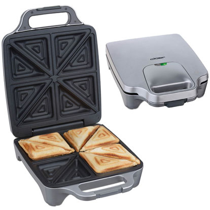 cloer 6269 sandwich maker